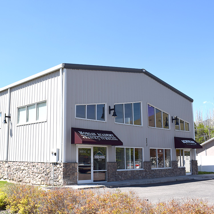 Achieve fitness for 4000 sq ft steel building